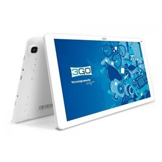 "TABLET 10.1"" 3GO  GT10K3 QC IPS 1024X600 INTEL QUAD CORE 16GB 1G"