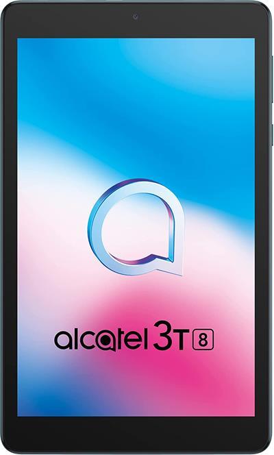 "Tablet Alcatel 3T 8 4G 2GB 32GB 2021 8"" verde"