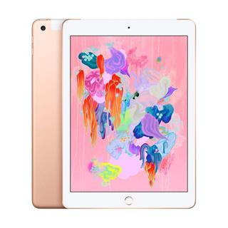 """Tablet Apple iPad 2019 10.2"""" 128GB Wifi+4G dorado"""