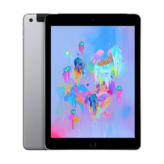 "Tablet Apple iPad 2019 3GB 32GB 10.2"" gris ..."