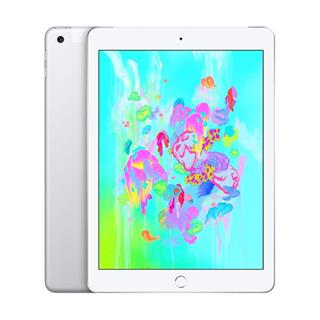 "Tablet Apple iPad 2019 3GB 32GB 10.2"" plata"