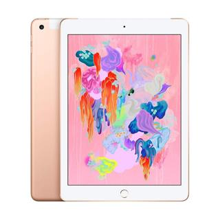 """Tablet Apple iPad 3GB 128GB 10.2"""" 2019 dorado"""