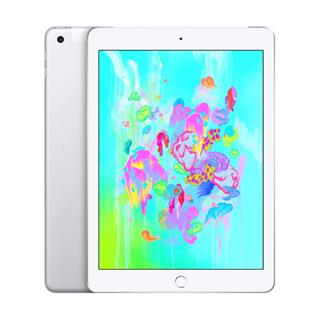 "Tablet Apple iPad 3GB 128GB 10.2"" 2019 Plata"