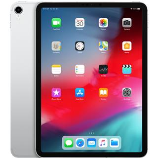 "Tablet Apple IPAD PRO 11""  512GB Wifi + CELL Plata"