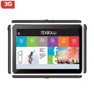 """TABLET BILLOW 10.1"""" LCD HD IPS 1280x800 3G DUAL SIM QUAD CORE 1."""