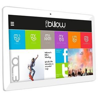 """Tablet Billow X101PROS+ 2GB 32GB 10.1"""" WiFi plata"""
