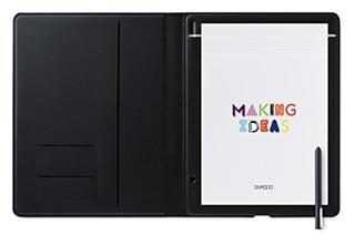 Tablet digitalizadora Wacom Bamboo Folio Grande L