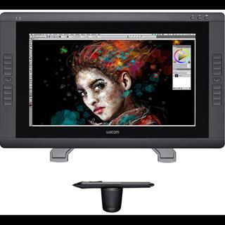 Tablet digitalizadora Wacom Cintiq 22HD 21.5""