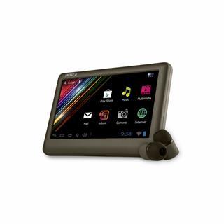Tablet Energy Sistem a4 512MB 8GB 4.3' WiFi Dark Iron