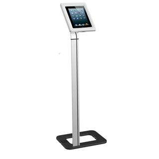 Newstar Universal Tablet Floor Stand SILVER