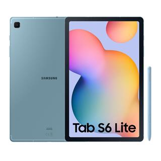 "Tablet Samsung Galaxy Tab S6 Lite 10.4"" 64GB LTE ..."