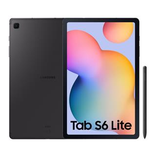 Tablet Samsung Galaxy Tab S6 Lite 10.4' 64GB Wifi gris