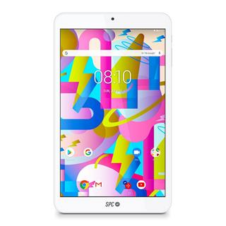 "Tablet SPC Lightyear 8"" 2GB 16GB WiFi gris"