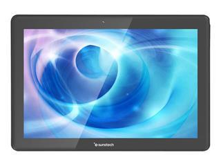"Tablet Sunstech TAB1090 2GB 64GB 10.1"" plata"