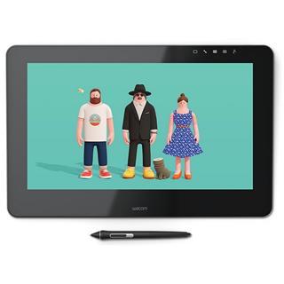 Tablet Wacom Cintiq Pro 16 - digitalizador - DisplayPort. USB-C