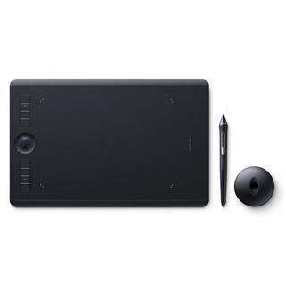 Tableta digitalizadora Gráfica Wacom Intuos Pro M ...