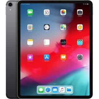 "Tablet APPLE 12.9"" IPAD PRO WI-FI 4G 64GB Gris Espacio"