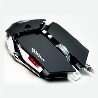Talius raton gaming Nighthawk 4000DPI 8 botones ...