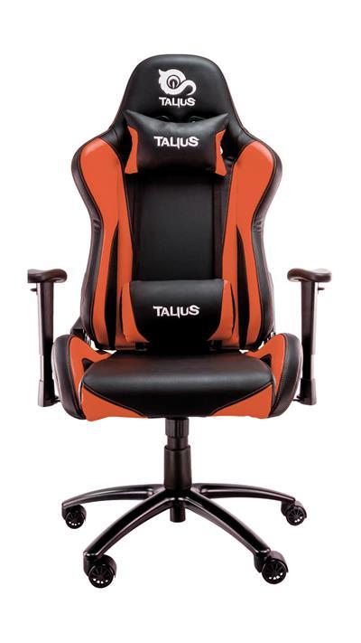Talius silla Lizard V2 gaming black/orange