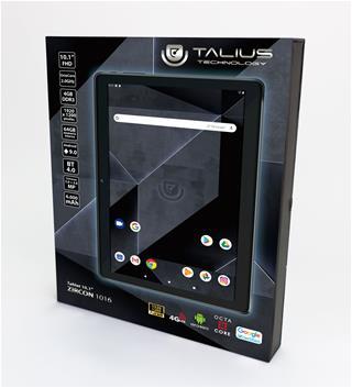 "TABLET 10.1"" TALIUS ZIRCON 1016 4G(LTE) 4GB 64GB ..."