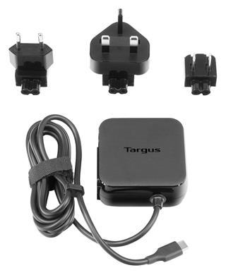 Targus Cargador de 45W USB C