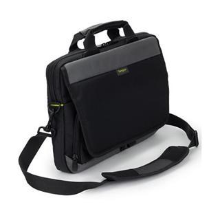 "Targus CityGear 12-14"" Slim Topload Laptop Case - funda de trans"
