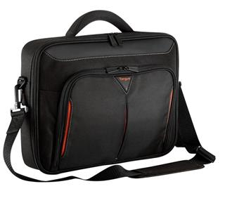 TARGUS LAPTOP CASE CLASSIC+ 17-18IN    CLAMSHELL  BLA