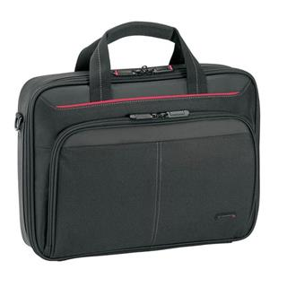 TARGUS LAPTOP CASE S 13.3IN            BLACK NYL