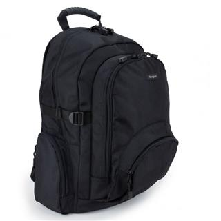 TARGUS MOCHILA NYLON UNIVERSAL  TABLETS NOTEBOOK NEG