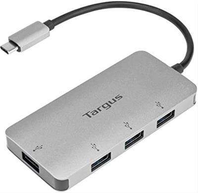 TARGUS USB-C MULTI-PORT HUB     WITH 2 X USB-A ...