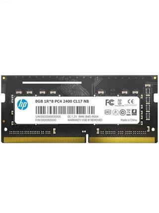 MODULO DDR4 SO-DIMM HP 8GB 2400MHZ CL17
