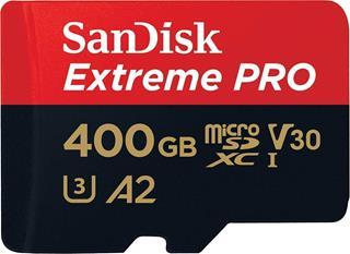 Tarjeta de memoria microsd Sandisk Extreme Pro ...