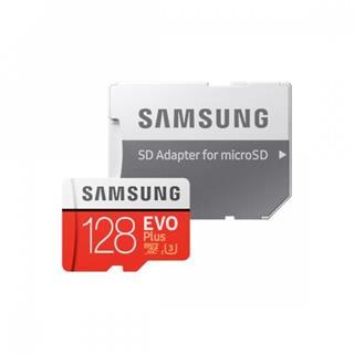 MEMORIA SD MICRO 128GB SAMSUNG SDXC EVO PLUS CLASE 10