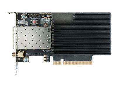 Tarjeta de red Cisco Nexus X25 2 puertos SFP28 ...