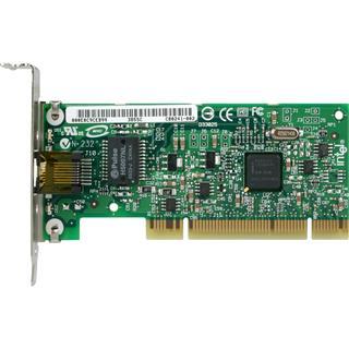 Tarjeta de Red Intel NIC/PRO/1000 GT Desktop Adapt Bulk LP