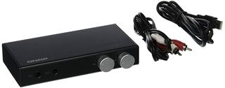 Tarjeta de sonido Qnap KAB-001 OceanKTV USB