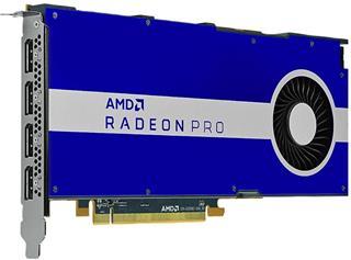 Tarjeta gráfica AMD Radeon Pro W5500 8GB PCIE4.0 ...