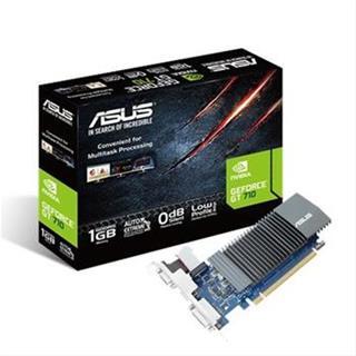 VGA ASUS GEFORCE GT710-SL-1GD5 1GB PASIVA VGA ...