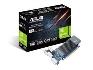 Tarjeta Gráfica ASUS NVIDIA GeForce GT 710 ...