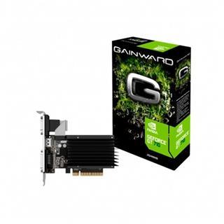 TARJETA GRÁFICA GAINWARD GT 710 SILENT FX 2GB ...
