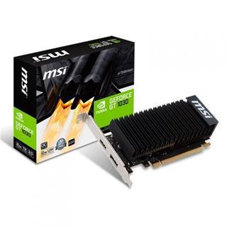 Tarjeta gráfica Geforce MSI GT1030 2GB OC R.P. ...