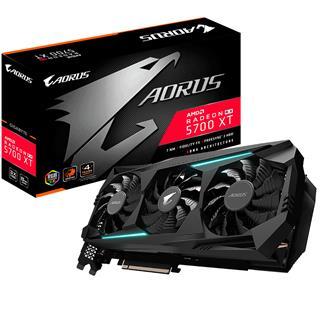 Tarjeta gráfica Gigabyte Aorus Radeon RX 5700 XT ...