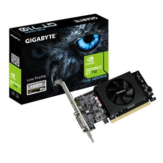 VGA GIGABYTE GT 710 1GB GDDR5 HDMI DVI-I