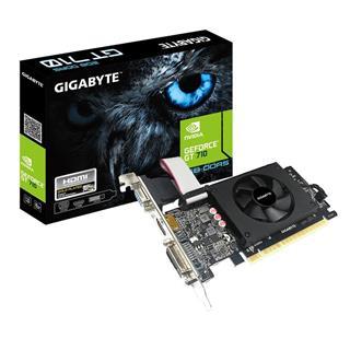Tarjeta Gráfica Gigabyte GeForce GT 710 2 GB ...