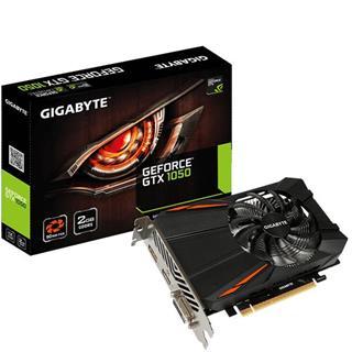 Tarjeta Gráfica Gigabyte GeForce GTX 1050 D5 2GB GDDR5