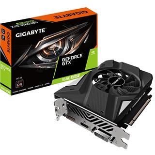 Tarjeta gráfica Gigabyte GeForce GTX 1650 Super ...