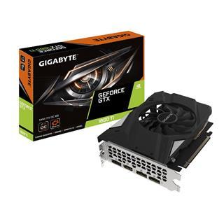 Tarjeta Gráfica Gigabyte GeForce GTX 1660 Ti MINI ...