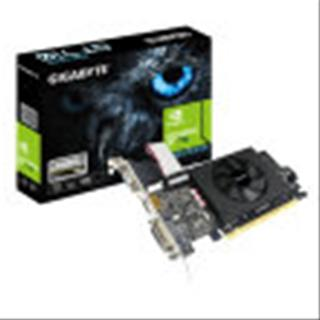 Tarjeta Gráfica GiGabyte GT 710 2GB DDR5 LP