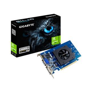 TARJETA GRÁFICA GIGABYTE GT 710 2GB GDDR5