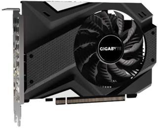 Tarjeta gráfica Gigabyte GTX1650 Mini ITX OC 4GB ...